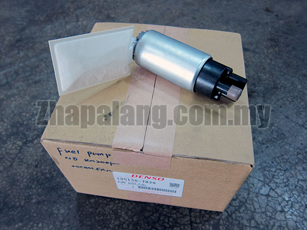 DENSO EFI Fuel Pump for Proton Wira