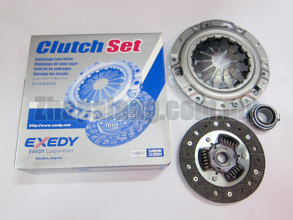 Exedy Standard Clutch Set for Perodua Kelisa, Kenari