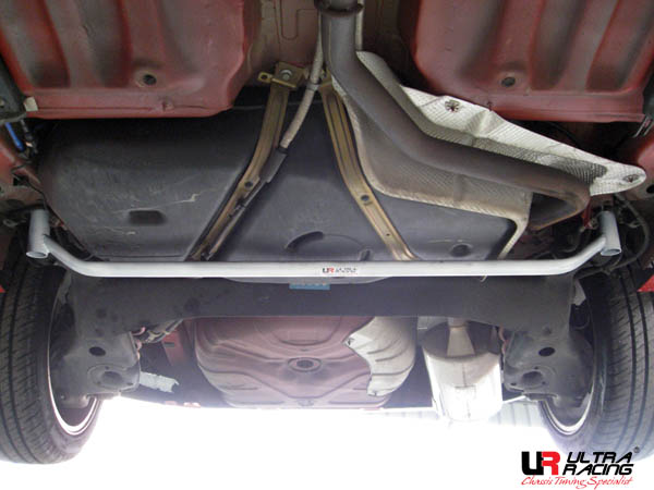 Fiat Bravo 1.4 Turbo Rear Lower Bar