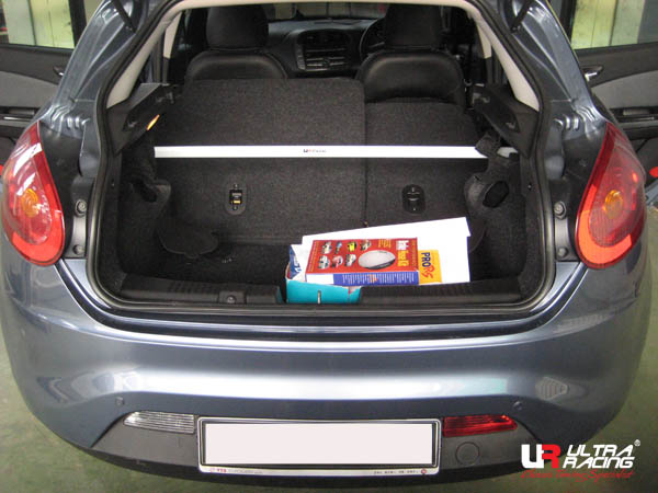 Fiat Bravo 1.4 Turbo Rear Strut Bar