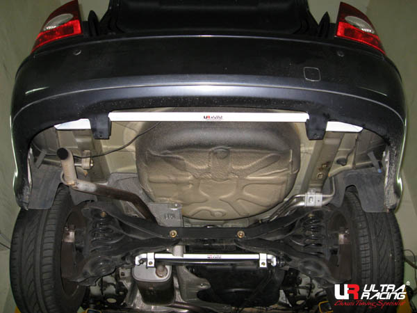 Ford Focus 1.6 MK2 Rear Torsion Bar