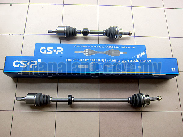 GSP Drive Shaft Assy for Proton Wira (Long) - Image 1