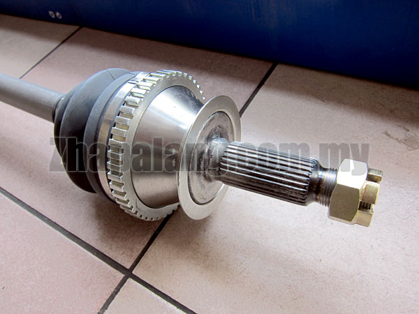 GSP Drive Shaft Assy for Proton Wira (Long) - Image 2