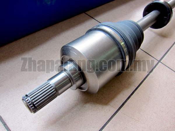 GSP Drive Shaft Assy for Proton Wira (Long) - Image 3