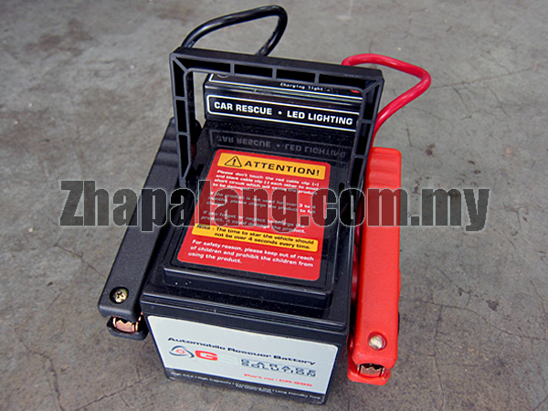 Garage Solution Automobile Rescuer Battery
