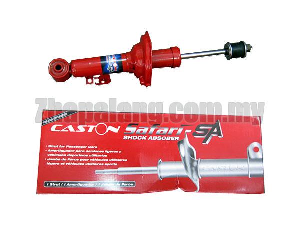 Gabriel/Caston Gas Shock Absorber Toyota Innova Front