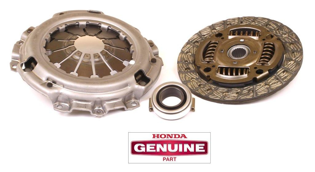 Original Honda Clutch Set for Civic EP3, FD2, FN2, Type-R DC5, CL7 - K20A