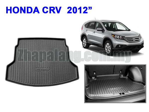 HC-Cargo Boot Tray for Honda CRV '2012