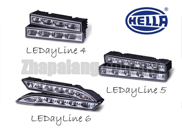 HELLA LEDayLine 5(CLASSIC) 6700K