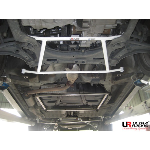 Honda City 1.5 (2005) Front Lower Bar