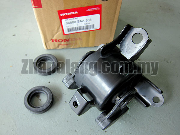 Original Honda City 03-06 SEL Transmission Mount RH