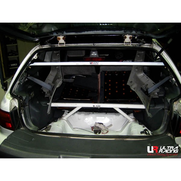 Honda Civic EK Rear Strut Bar 4 Points