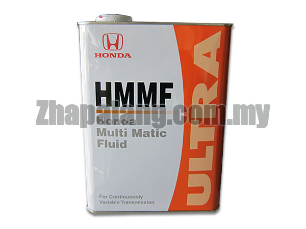 Honda Ultra Multi-Matic Fluid HMMF