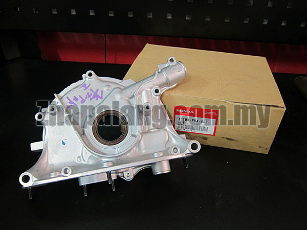 Genuine Honda Oil Pump B-Series B16A B16B B18C