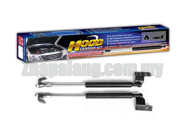 Hood Carrier-Kit Front Bonnet Damper for Mitsubishi Pajero Sport HCK 002-2