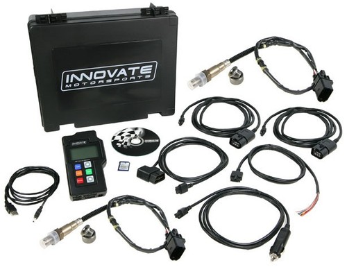 INNOVATE MOTORSPORT LM-2 AFR Meter Kit with Casing