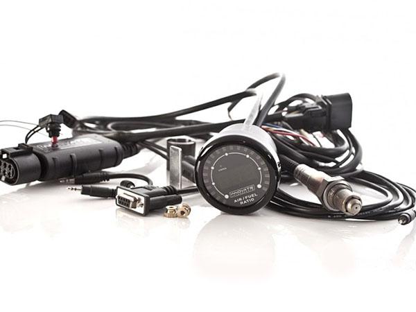 Innovate Motorsports MTX-L: Wideband Air/Fuel Ratio Gauge