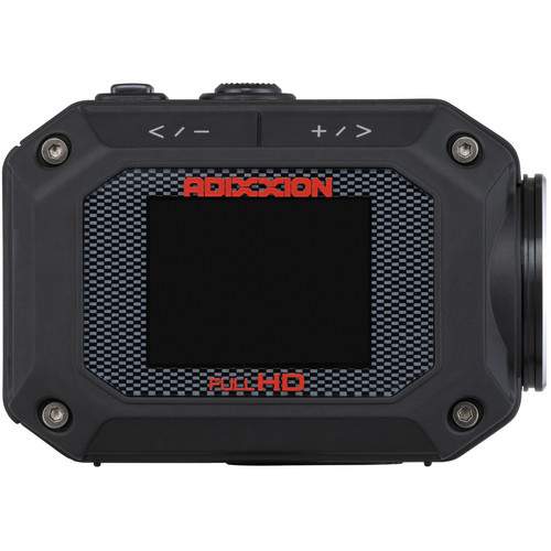 JVC GC-XA2 ADIXXION Action Camera - Image 3