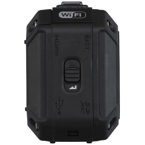 JVC GC-XA2 ADIXXION Action Camera - Image 5