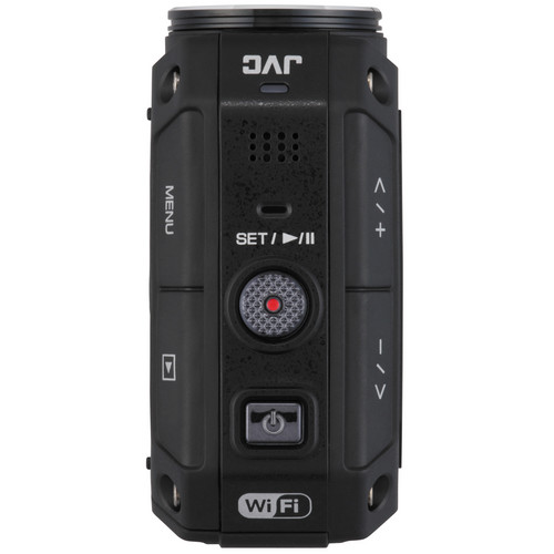 JVC GC-XA2 ADIXXION Action Camera - Image 8
