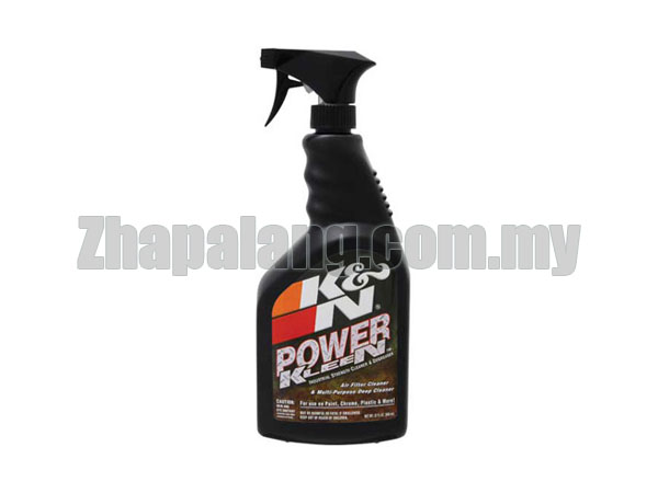 K&N Air Filter Cleaner & Degreaser - 32 oz. Squirt Bottle