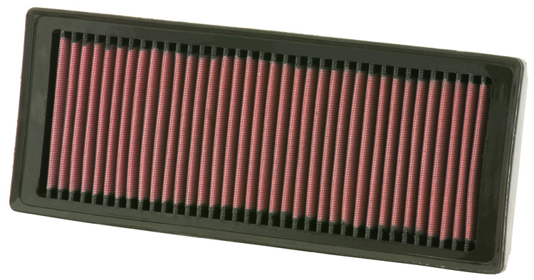 K&N Drop In Filter Audi A4, A5, 1.8 TFSI 33-2945