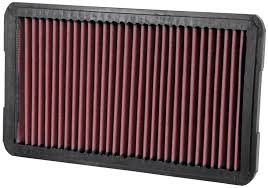 K&N Drop In Filter BMW 3.0 CSi/E21 318, 320, 323 33-2530