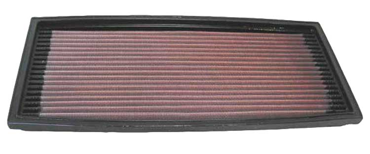 K&N Drop In Filter BMW E34 520, 525-M50 33-2078