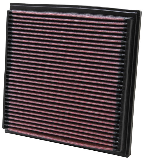 K&N Drop In Filter BMW E36 318, 318S-M43, M44 33-2733