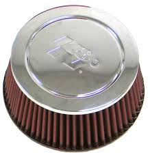K&N Drop In Filter BMW E46 318i 2.0 Valvetronic E-2232