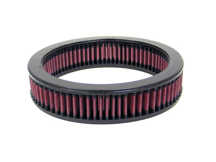 K&N Drop In Filter Fiat 124/131/131 TC E-2630