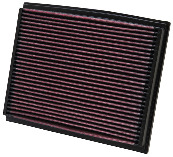 K&N Drop In Filter Audi A4 1.8, 1.9, 2.0, 2.4, 2.5, 3.0/RS4 2.7 V6 Twin Turbo 4WD 33-2209