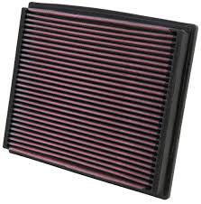 K&N Drop In Filter Audi A6 2.4 V6 33-2125