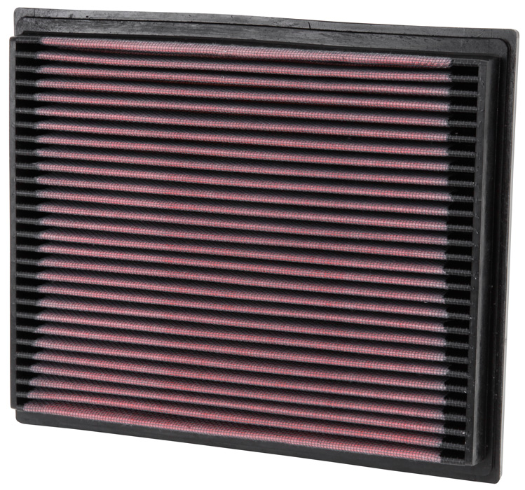 K&N Drop In Filter Audi A6 2.4 V6 Type 4B 33-2675