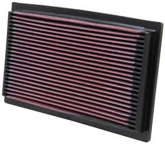 K&N Drop In Filter Audi A6 2.8 V6 Type C4 33-2029