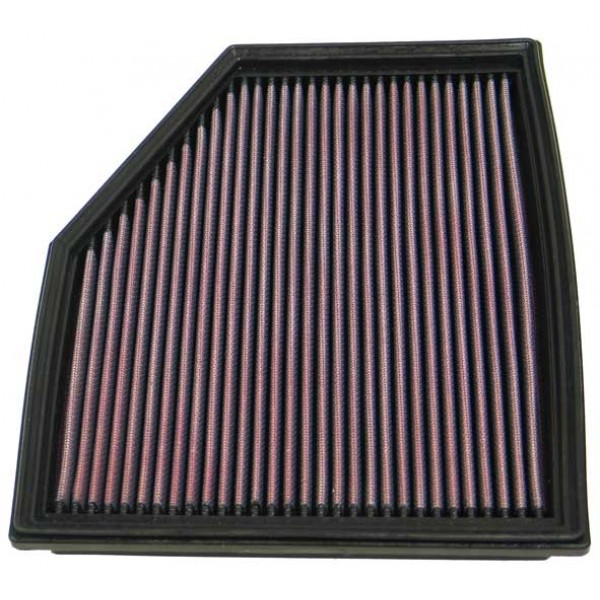 K&N Drop In Filter BMW E60 520i, 525i, 530i 33-2292