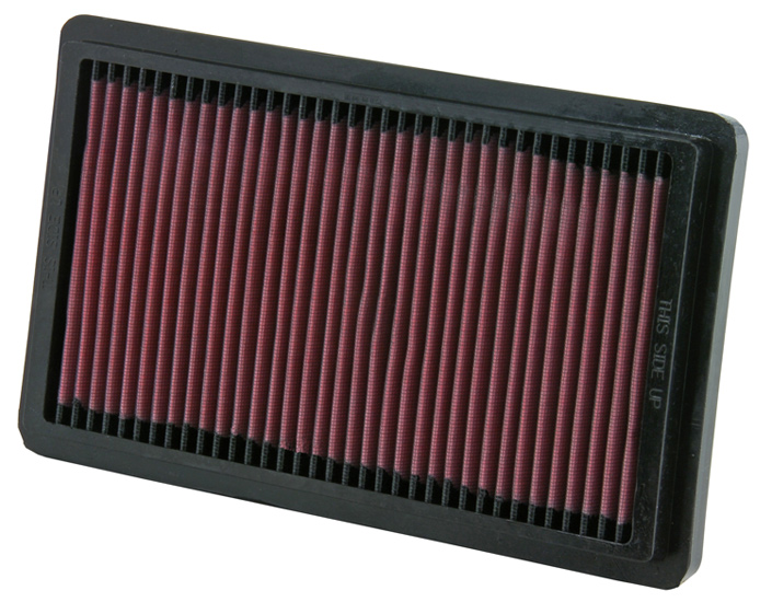 K&N Drop In Filter BMW E24 628, 633, 635/ E23 728, 733, 735 6cyl 33-2005
