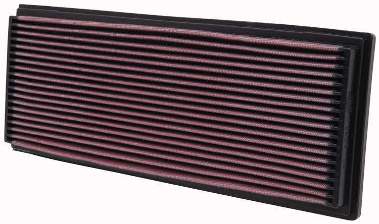 K&N Drop In Filter BMW E32 730, 735 6 cyl 33-2573