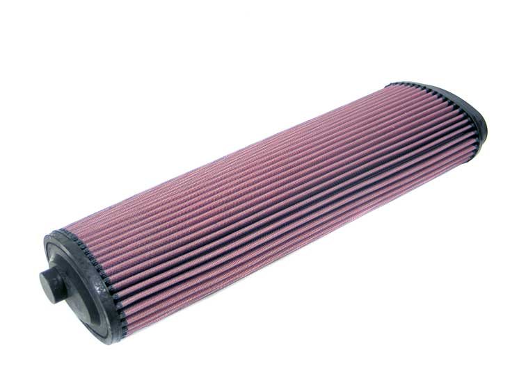 K&N Drop In Filter BMW E60 530 TD E-2657