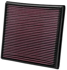 K&N Drop In Filter Chevrolet Cruze 1.8 33-2964