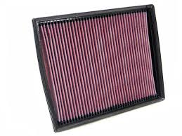 K&N Drop In Filter Chevrolet Nubira 33-2787