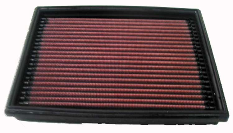K&N Drop In Filter Citroen Picasso 33-2813