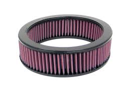 K&N Drop In Filter Daihatsu Charade G10/ G11 E-2660