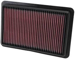 K&N Drop In Filter Mazda Mazda CX-5, 6 and 3 Skyactiv 33-2480