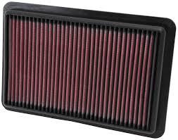 K&N Drop In Filter Mazda Mazda CX-5, 6 and 3 Skyactiv 33-2480