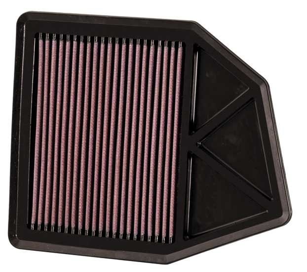K&N Drop In Filter Honda Accord 2.4 2008-
