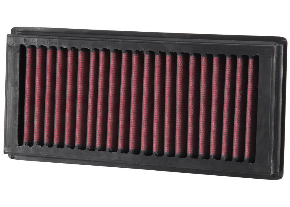 K&N Drop In Filter Mitsubishi Colt 1.5/Smart forFour 33-2881