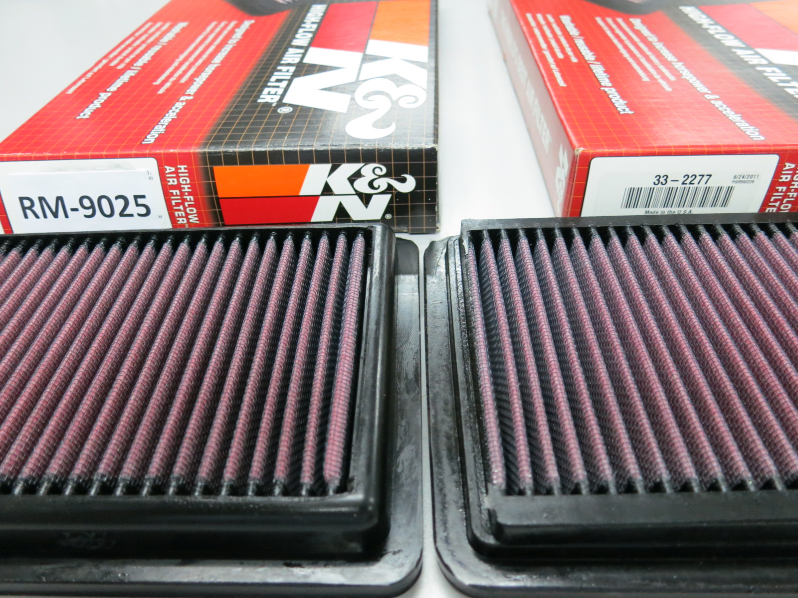 K&N Drop In Filter Proton Saga BLM/Persona IAFM