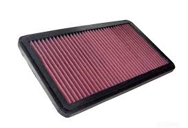 K&N Drop In Filter Alfa GTV 2.5 V6 33-2545