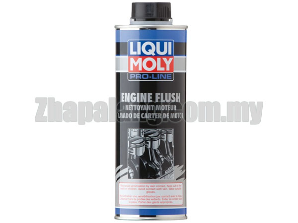 LIQUI MOLY ENGINE FLUSH - 300ML